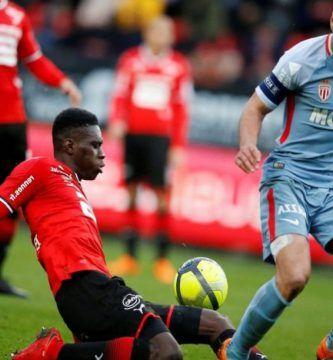 Pronosticos Monaco v Caen 31 Marzo 1