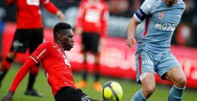 Pronosticos Monaco v Caen 31 Marzo 5