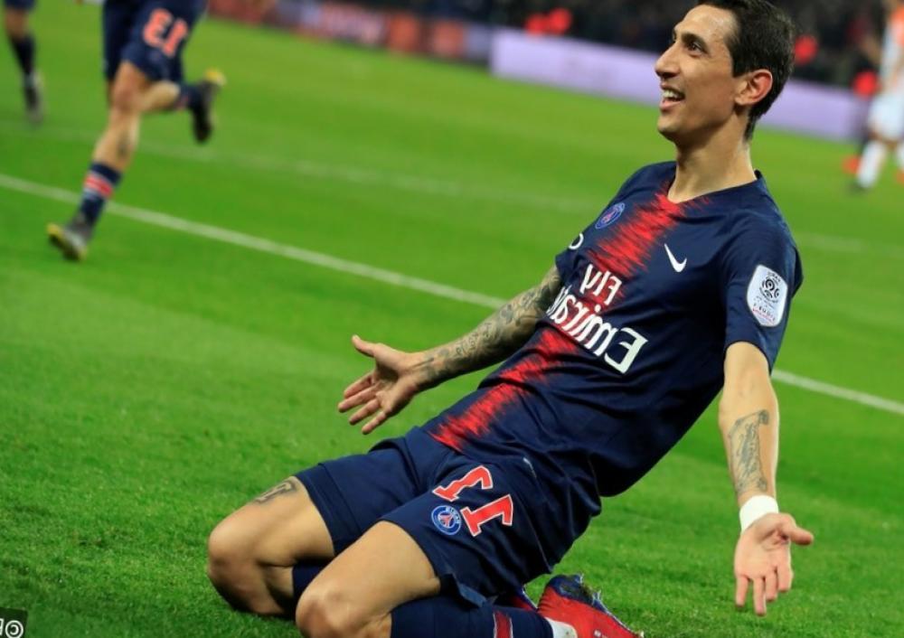 Previa PSG v Marseille 17 Marzo 1