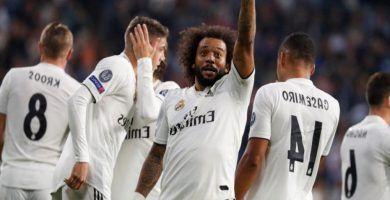 Previa Real Madrid v Ajax 05 Marzo 5