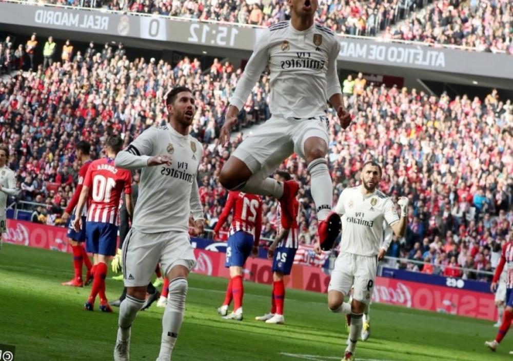 Apuestas Real Madrid v Celta Vigo 16 Marzo 1