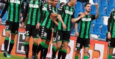 Picks Sassuolo v Sampdoria 16 Marzo 3