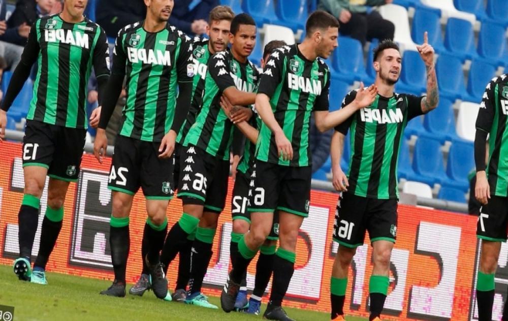 Picks Sassuolo v Sampdoria 16 Marzo 1