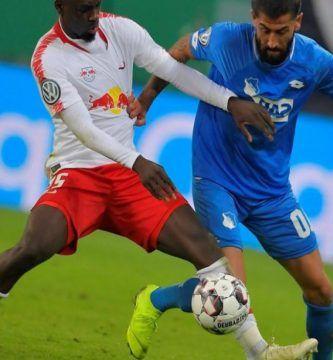 Apuestas TSG Hoffenheim v Bayer Leverkusen 29 Marzo 1