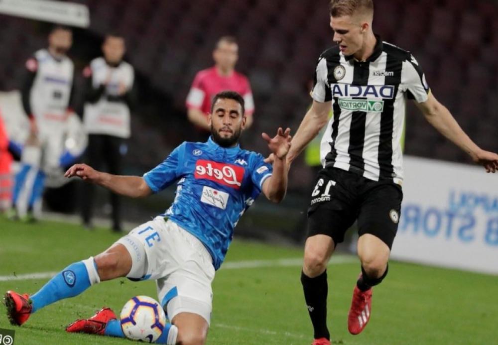 Tips Udinese v Genoa 30 Marzo 1