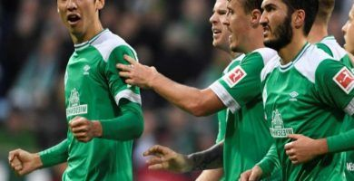 Tips Werder Bremen v Mainz 30 Marzo 5