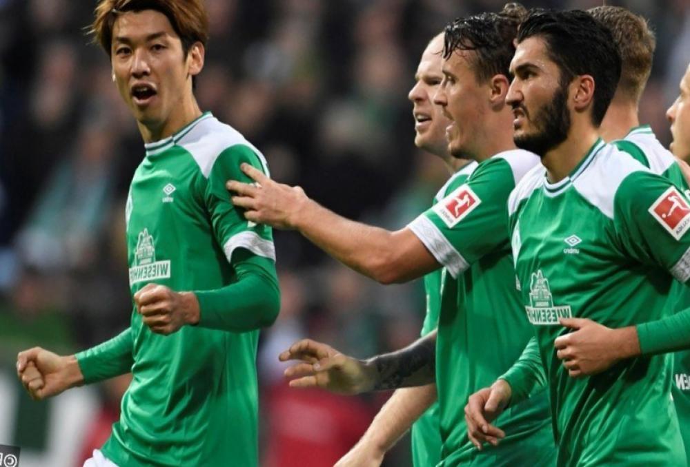 Tips Werder Bremen v Mainz 30 Marzo 1