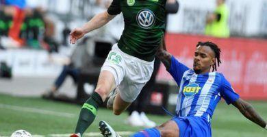 Pronosticos Wolfsburg v Fortuna Dusseldorf 16 Marzo 3