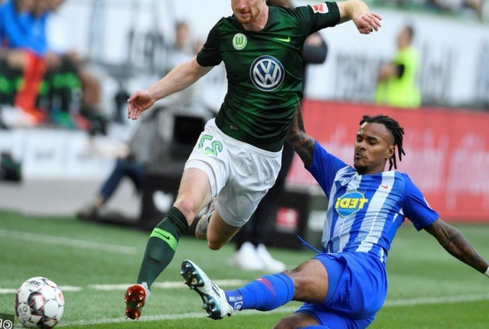 Pronosticos Wolfsburg v Fortuna Dusseldorf 16 Marzo 1