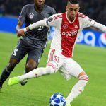 Previa Ajax v Juventus 10 Abril 6