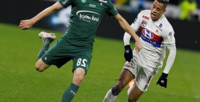 Tips Amiens v St Etienne 06 Abril 4