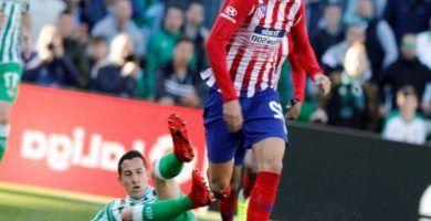Apuestas Atletico Madrid v Girona 02 Abril 6