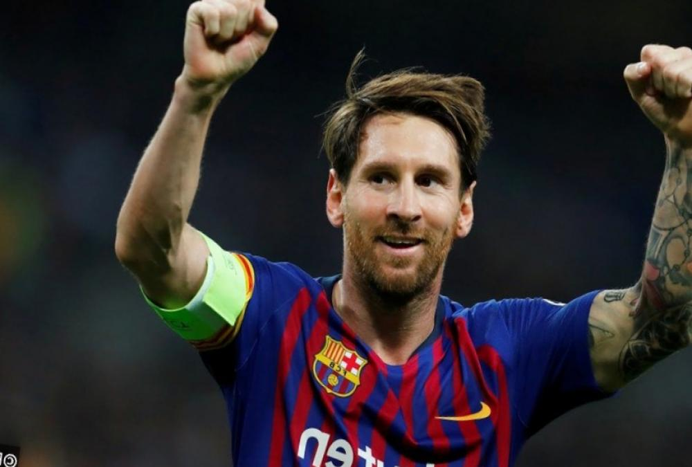 Pronosticos Barcelona v Liverpool 01 Mayo 1