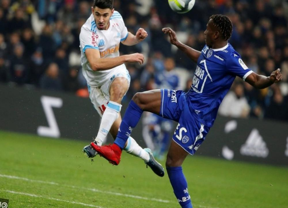 Pronosticos Bordeaux v Marseille 05 Abril 1