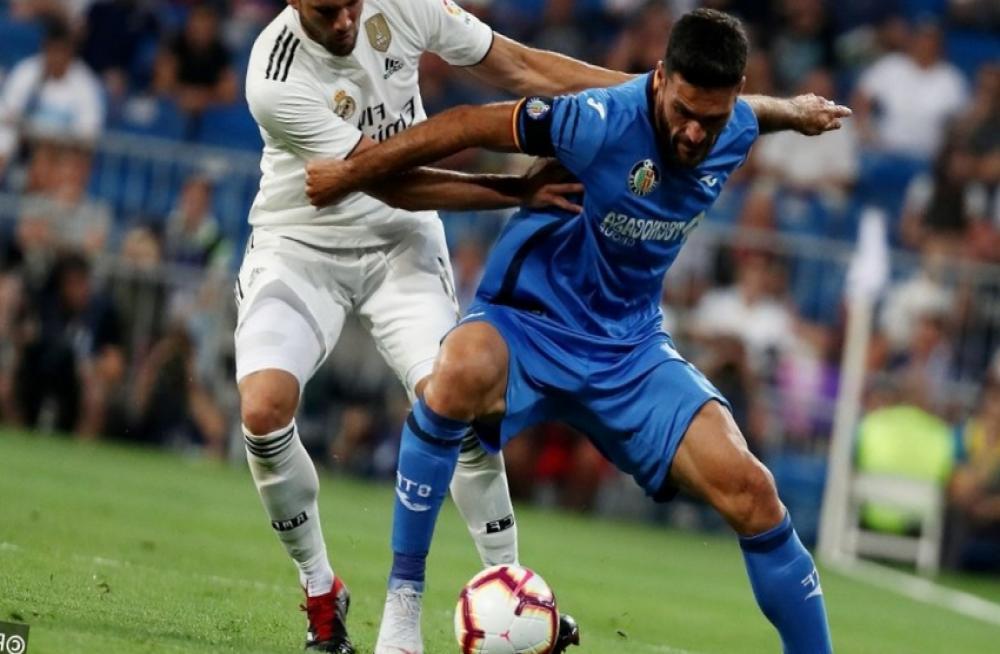 Tips Getafe v Real Madrid 25 Abril 1
