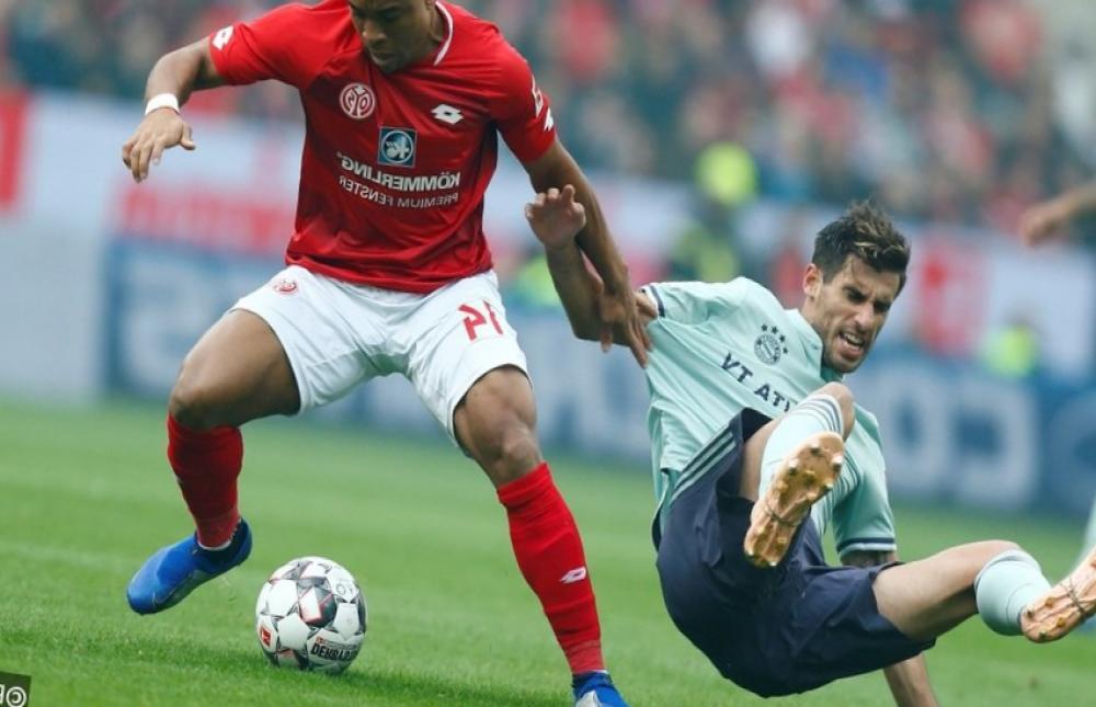 Tips Hannover 96 v Mainz 27 Abril 1