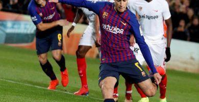 Apuestas Manchester United v Barcelona 10 Abril 5