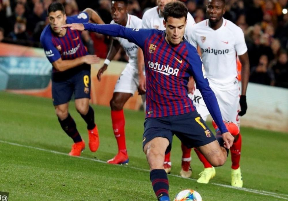 Apuestas Manchester United v Barcelona 10 Abril 1