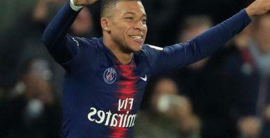 Recomendaciones PSG v Nantes 03 Abril 6