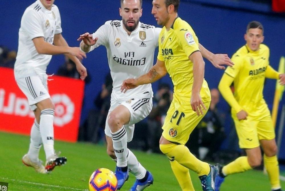 Pronosticos Real Sociedad v Villarreal 25 Abril 1