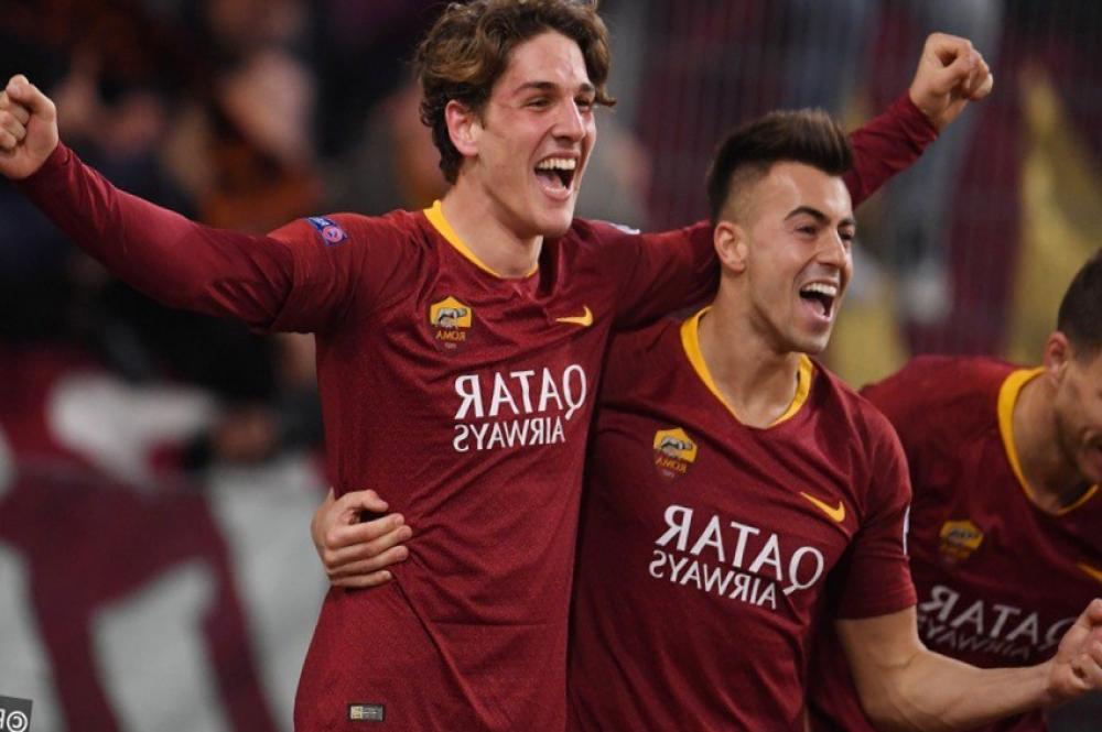 Apuestas Roma v Fiorentina 03 Abril 1