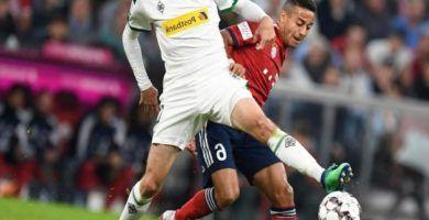 Picks Stuttgart v Borussia Monchengladbach 27 Abril 3