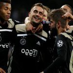 Tips Tottenham Hotspur v Ajax 30 Abril 4