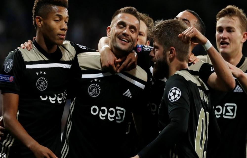 Tips Tottenham Hotspur v Ajax 30 Abril 1