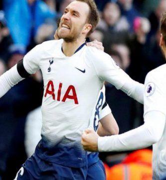 Tips Tottenham Hotspur v Manchester City 09 Abril 1