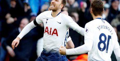 Tips Tottenham Hotspur v Manchester City 09 Abril 3