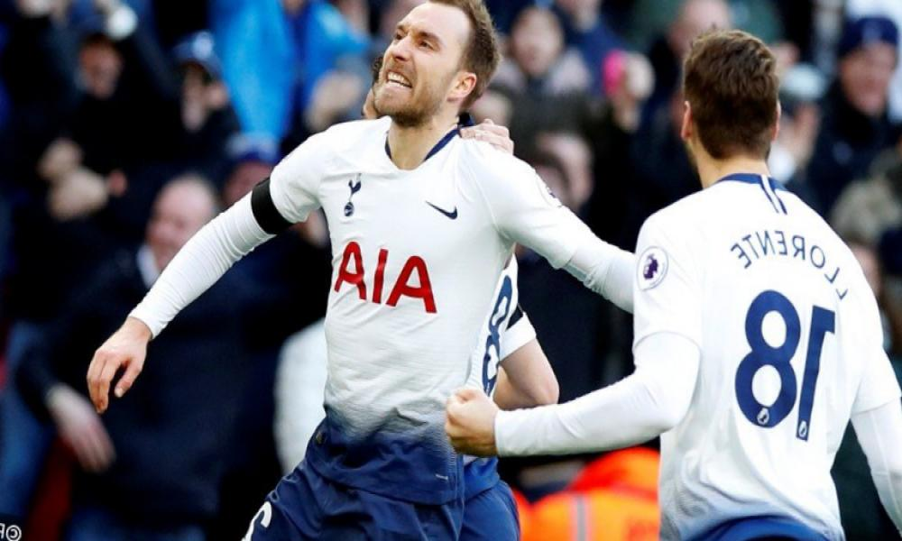 Tips Tottenham Hotspur v Manchester City 09 Abril 1