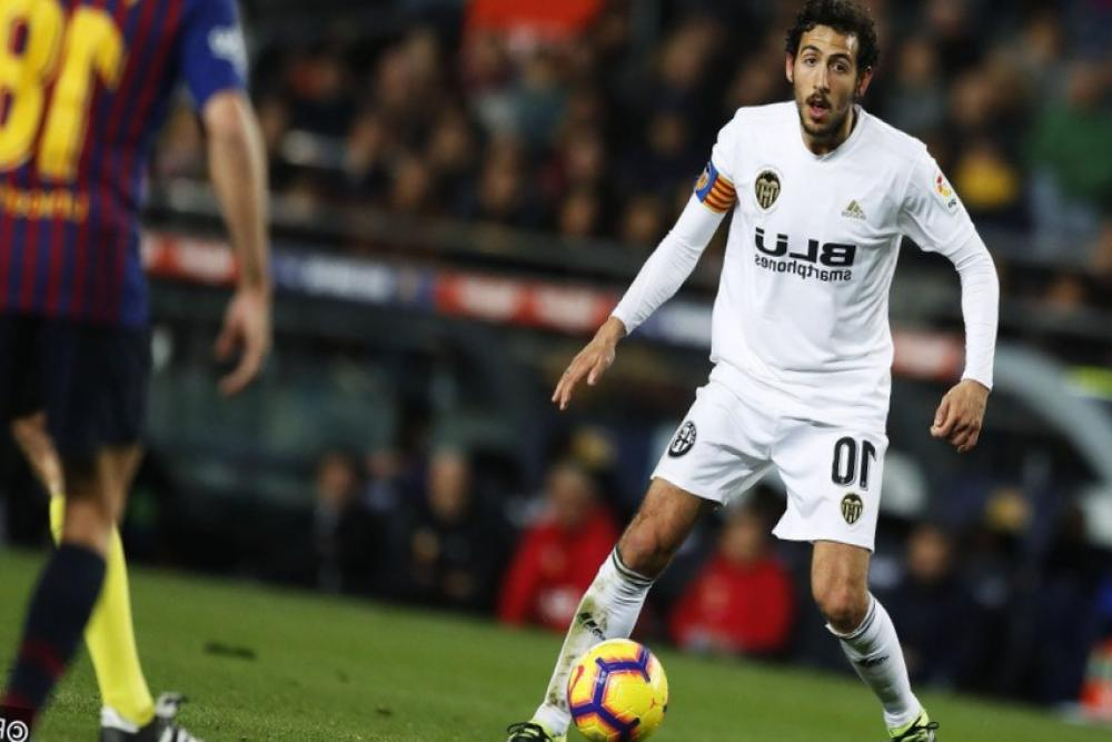 Tips Valencia v Real Madrid 03 Abril 1