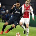Picks Ajax v Tottenham Hotspur 08 Mayo 2