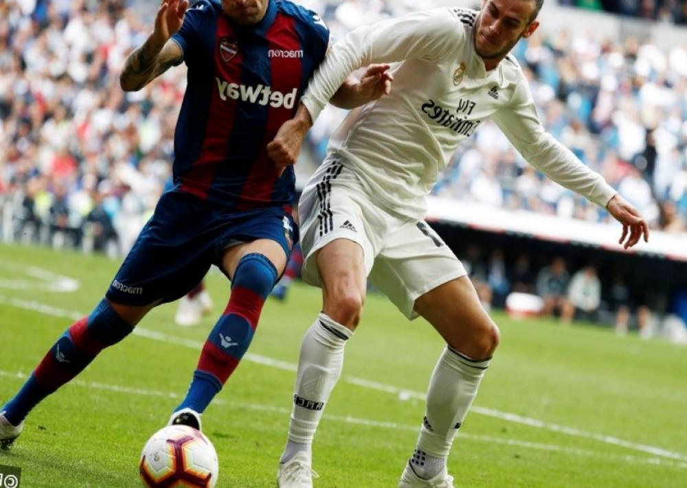 Previa Levante v Atletico Madrid 18 Mayo 1