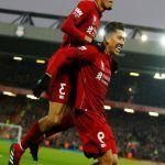 Apuestas Liverpool v Barcelona 07 Mayo 2