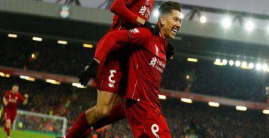 Apuestas Liverpool v Barcelona 07 Mayo 13