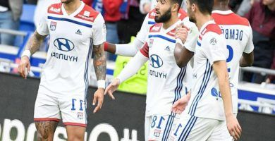 Picks Marseille v Lyon 12 Mayo 1