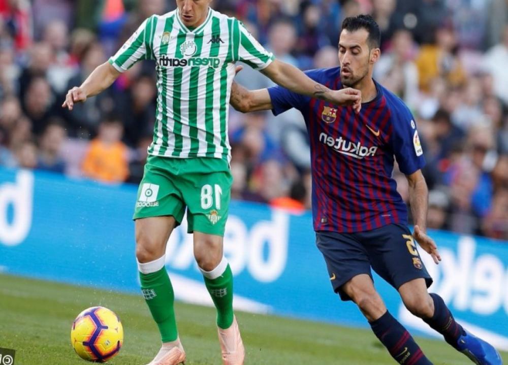 Tips Real Betis v Huesca 12 Mayo 1