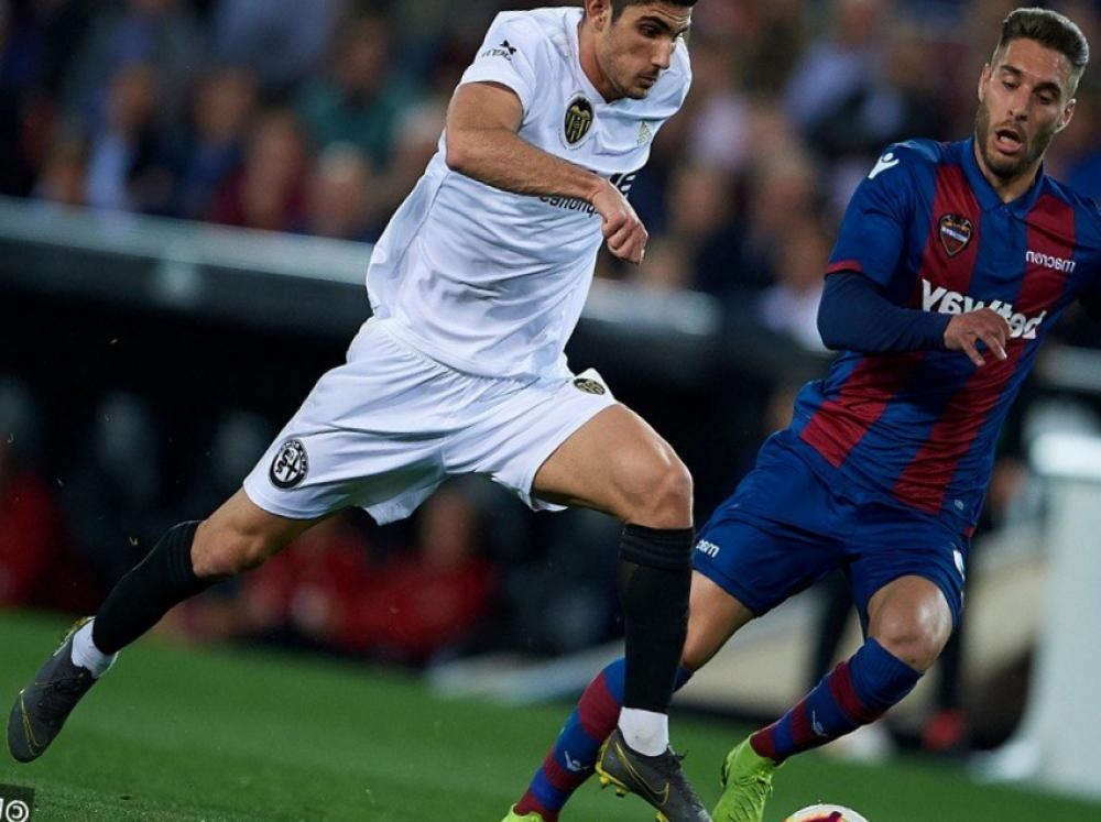 Apuestas Real Valladolid v Valencia 18 Mayo 1