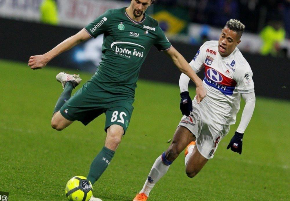 Picks St Etienne v Montpellier 10 Mayo 1