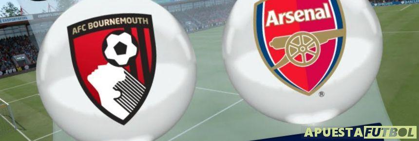 Tus apuestas en AFC Bournemouth versus Arsenal del 26/12/2019 1