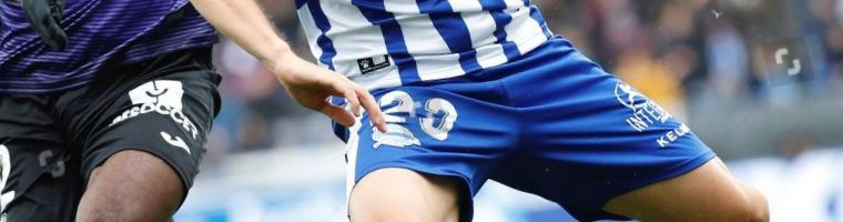 Tus apuestas en Alavés vs Leganés del 13/12/2019 1