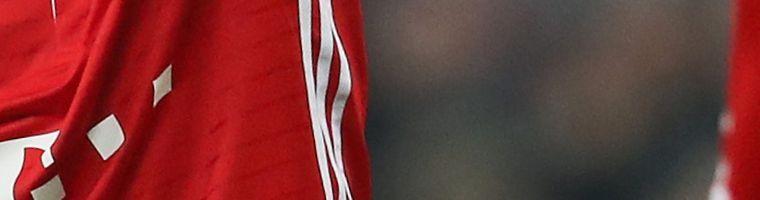 Tus apuestas en Bayern München vs Wolfsburg 1