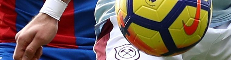 La apuesta del Crystal Palace versus West Ham 1