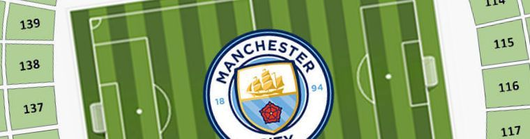 La apuesta del Manchester City vs Sheffield del 29/12/2019 1