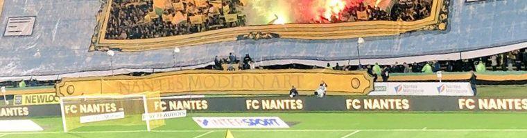 Tus apuestas en Nantes versus Angers SCO 1