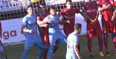 La apuesta del Numancia versus Girona del 13/12/2019 6