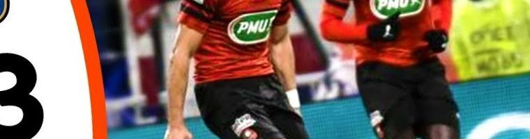 Que apostar en Olympique Lyon vs Rennes 1