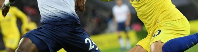Cuotas Tottenham Hotspur versus Chelsea del 22/12/2019 1