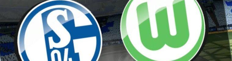 Cuotas Wolfsburg versus Schalke 04 del 18/12/2019 1